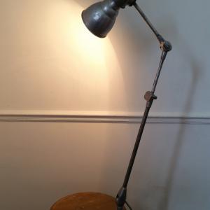 12 lampe d architecte