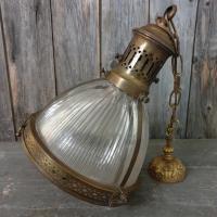 12 lampe de magasin holophane