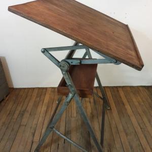 12 table d architecte
