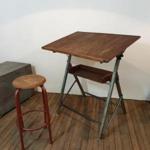 14 table d architecte