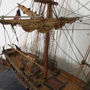 15 bateau vieux grement voilier l ouragan