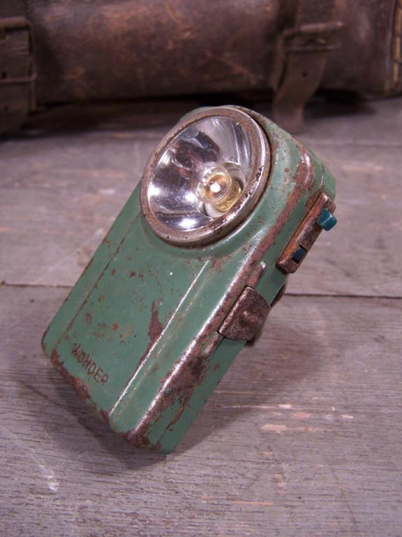 Petite lampe de poche