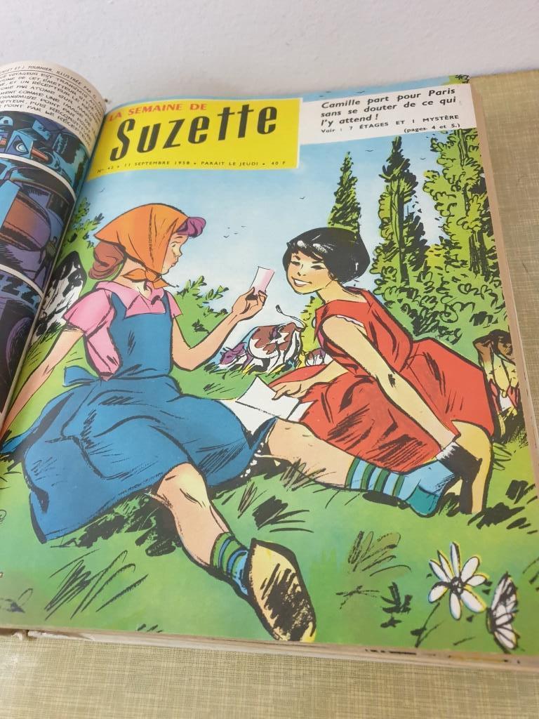 2 album de suzette 1