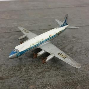 2 avion meccano