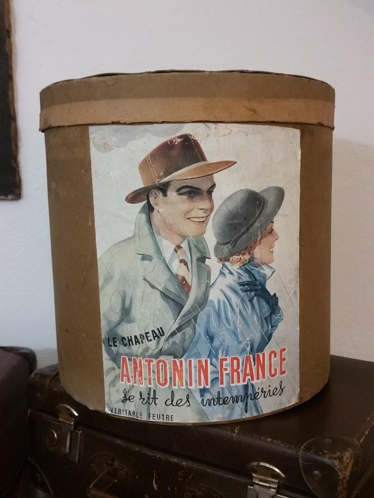 2 boite a chapeau antonin