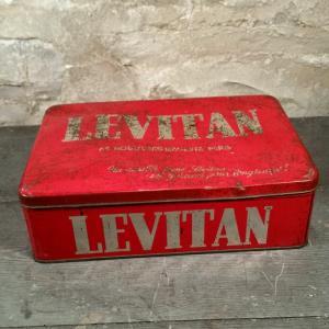 2 boite levitan