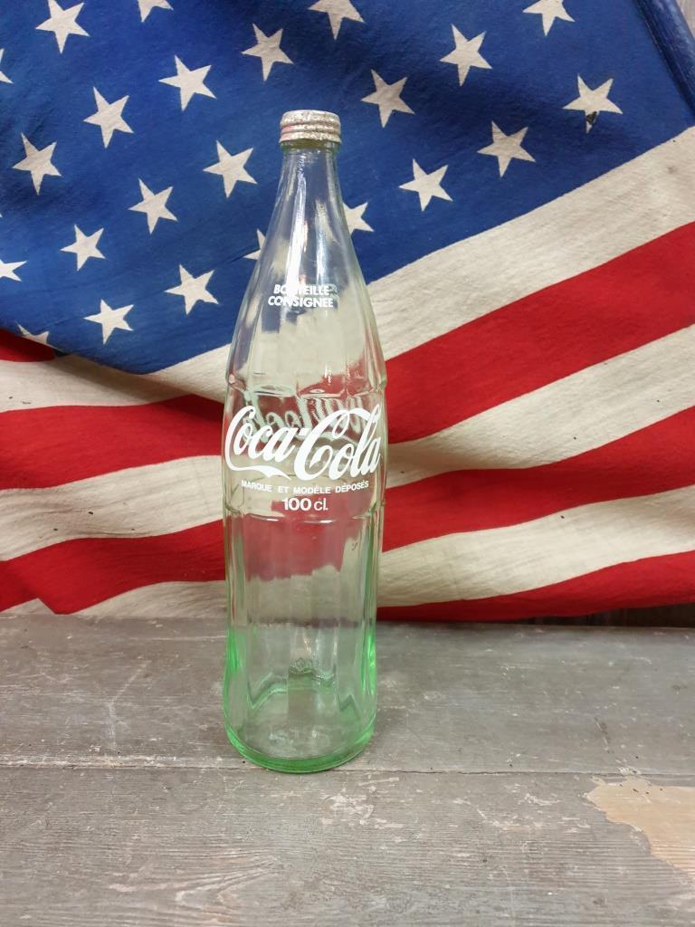 2 bouteille coca 2
