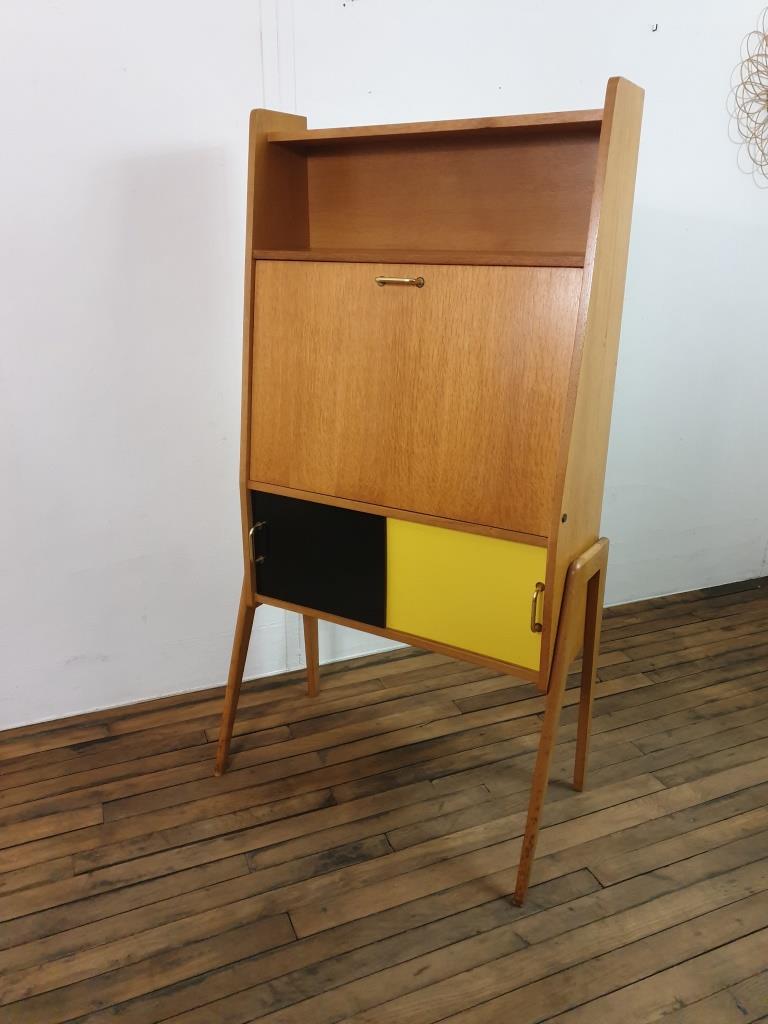 2 bureau design vintage