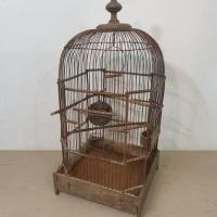 2 cage a oiseau 1