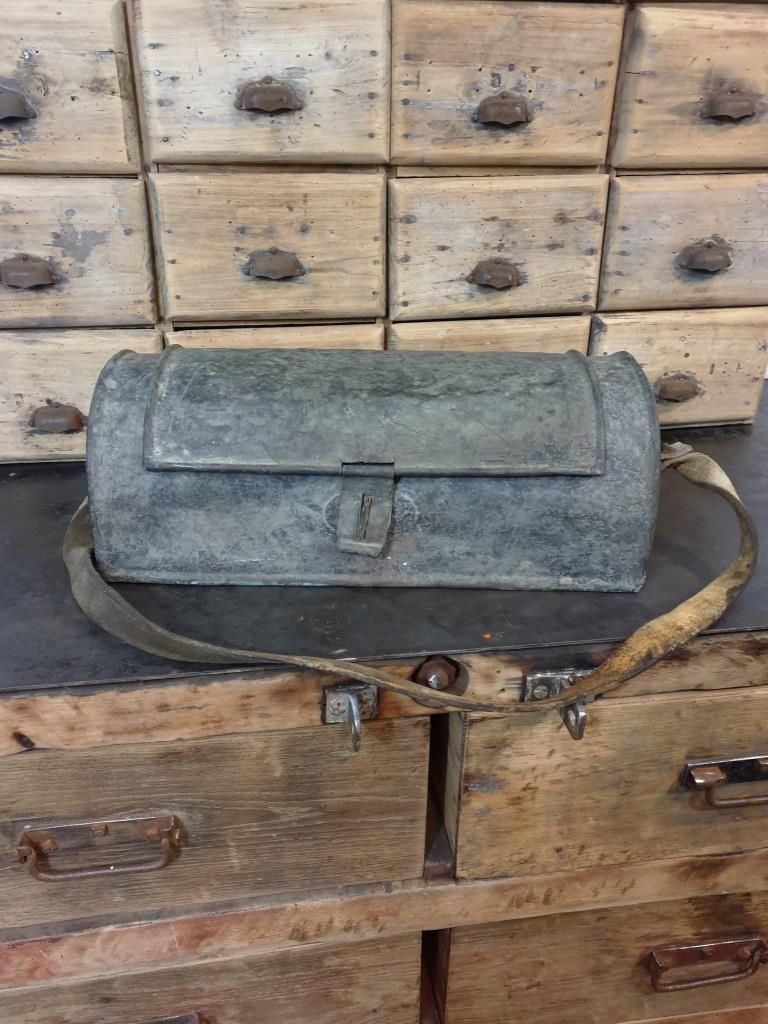 2 caisse a outils de couvreur