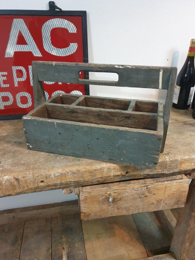 2 caisse a outils en bois 1