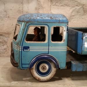 2 camion cr