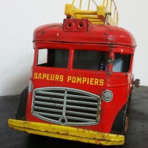 2 camion de pompier joustra