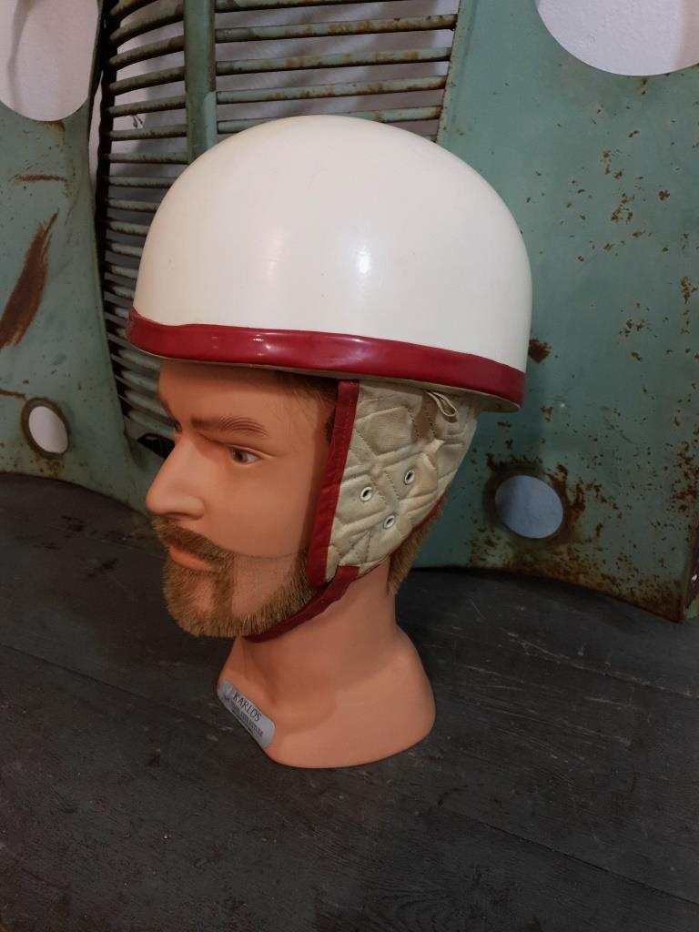 2 casque bol bayard