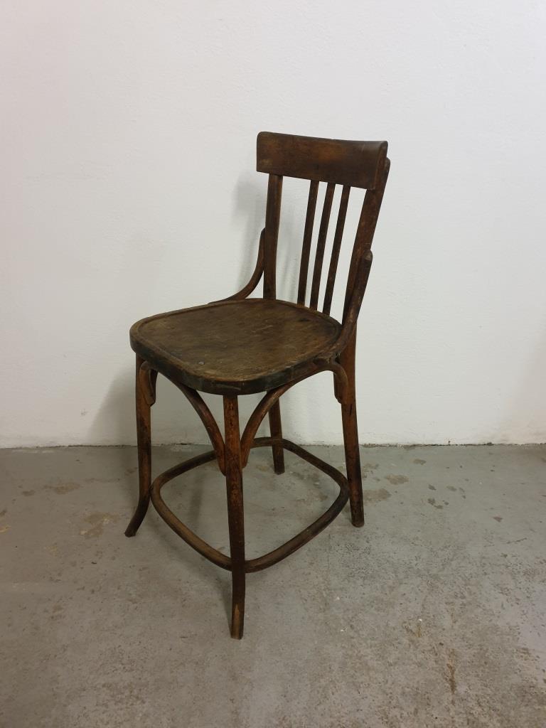 2 chaise baumman