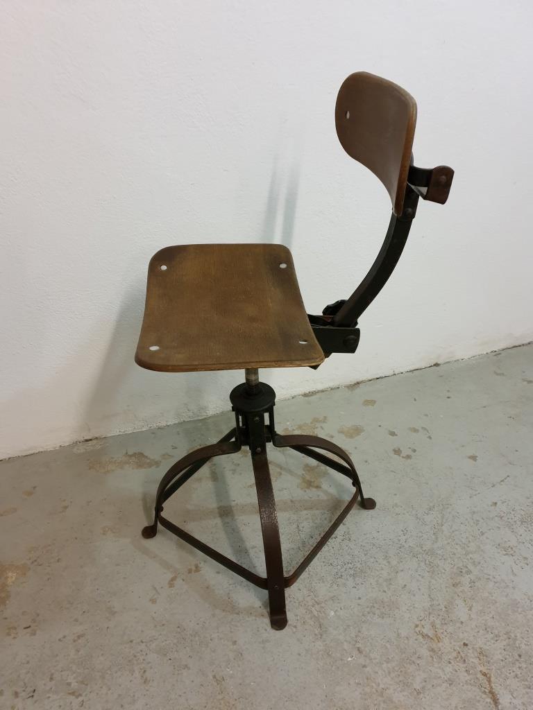 2 chaise bienaise