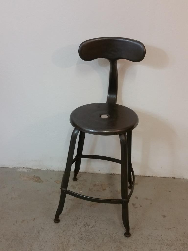 2 chaise d ateleir nicolle