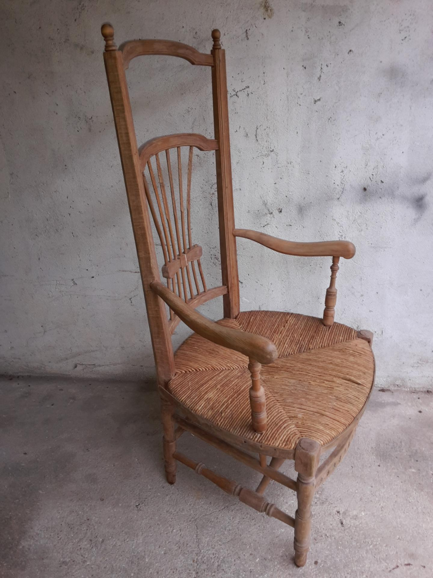 2 chaise de nourrice bis