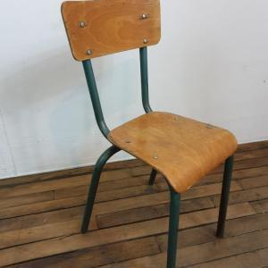 2 chaise mulcca enfant