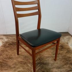 2 chaise scandinave
