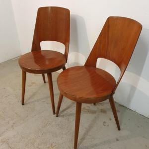 2 chaises bauman 1
