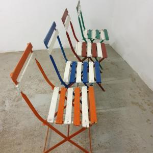 2 chaises de guinguettes 1