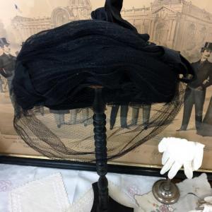 2 chapeau de dame
