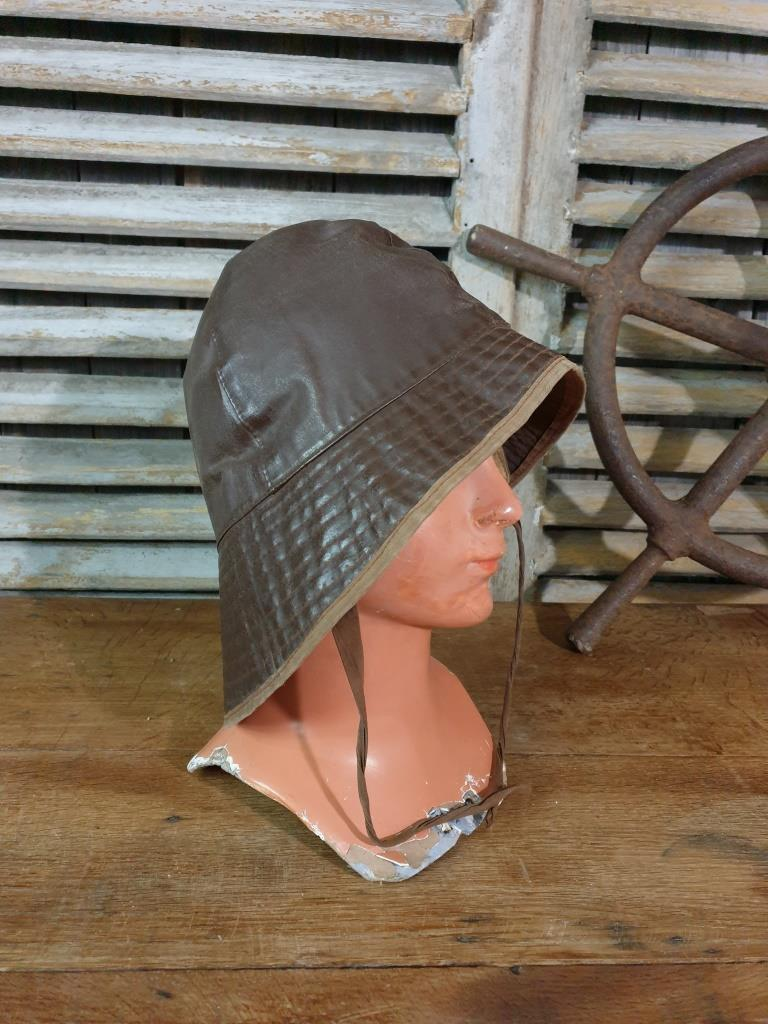 2 chapeau de marin pecheur allemand