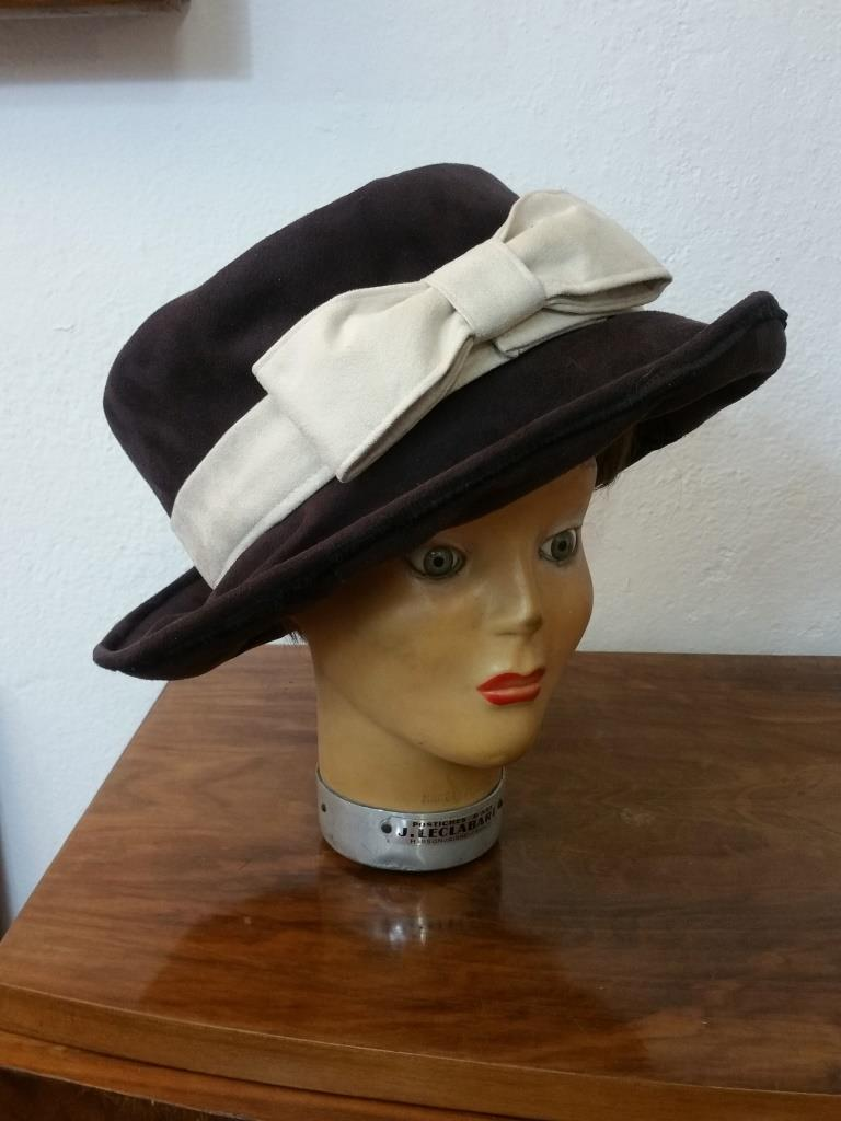 2 chapeau femme