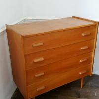 2 commode 60 s