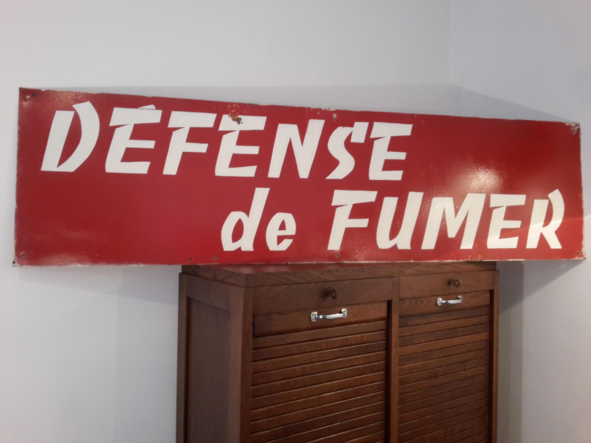 2 defense fumer