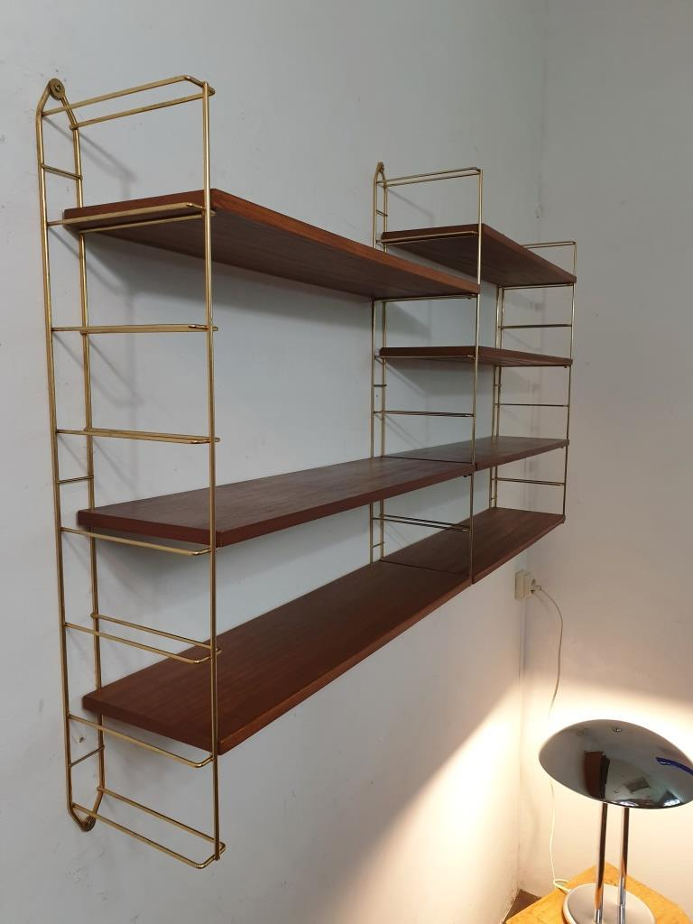 2 etagere string double
