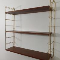 2 etagere string simple