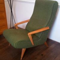 2 fauteuil 50