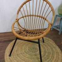 2 fauteuil corbeille 1