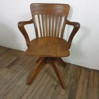 2 fauteuil de banquier 1