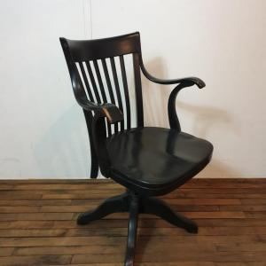 2 fauteuil de banquier