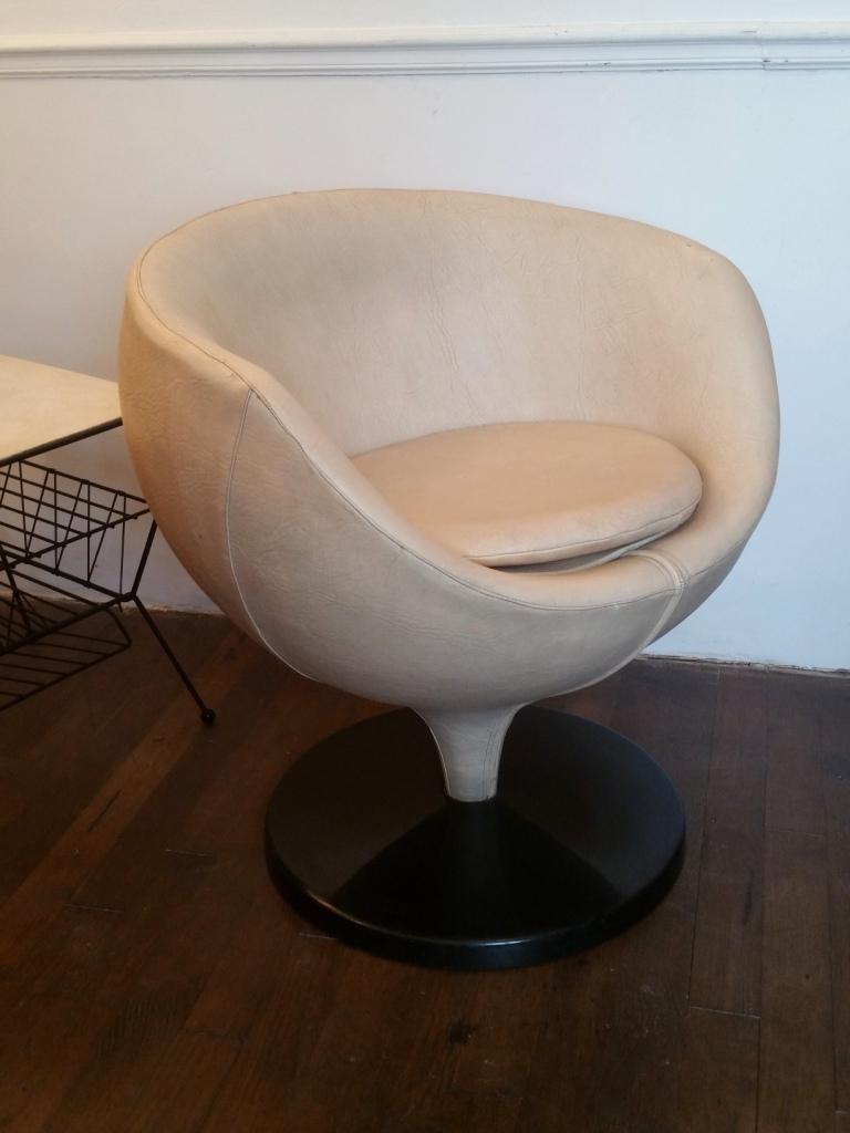 2 fauteuil guarich