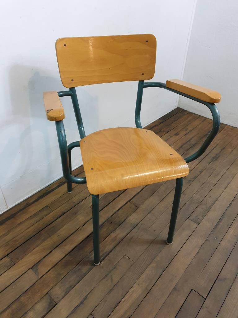 2 fauteuil mulcca