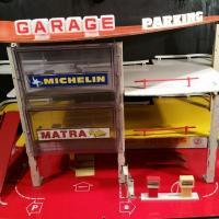 2 garage france jouet