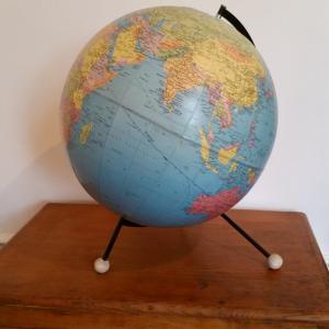 2 globe taride 2