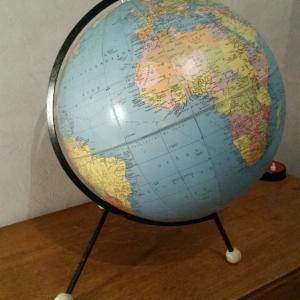 2 globe taride