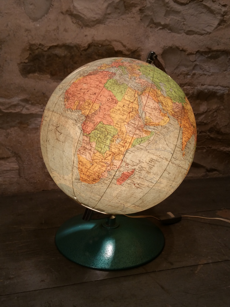 2 globe terrestre perrina 4