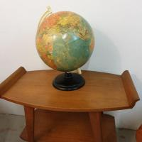 2 globe terrestre raths 1