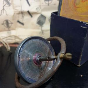 2 gyroscope