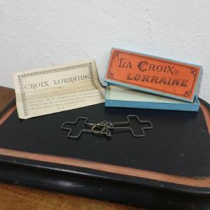 2 la croix de lorraine md paris