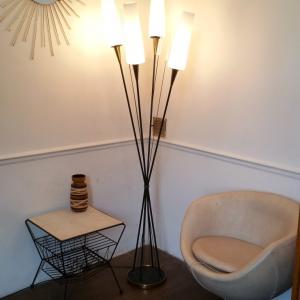 2 lampadaire arlus