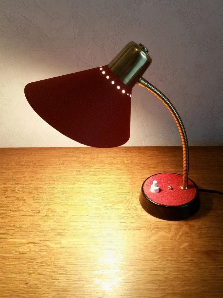 2 lampe chevet bureau
