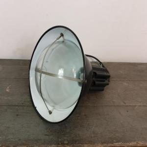 2 lampe d atelier industriel