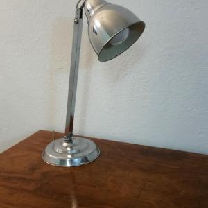 2 lampe de bureau art nouveau